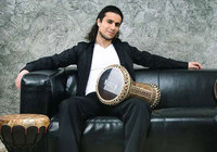 "Album Artem Uzunov ""Are You Ready?"" – a new sound of Arabic darbuka!"