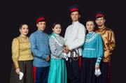 "Ensemble of Ancient Cossack Song ""Kazachya Sprava"""