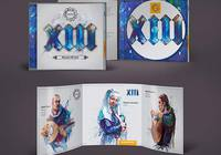 Issued CD album: Music of the XIII century