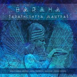 Album Baraka - Mantras of Zarathustra: texts of the ancient